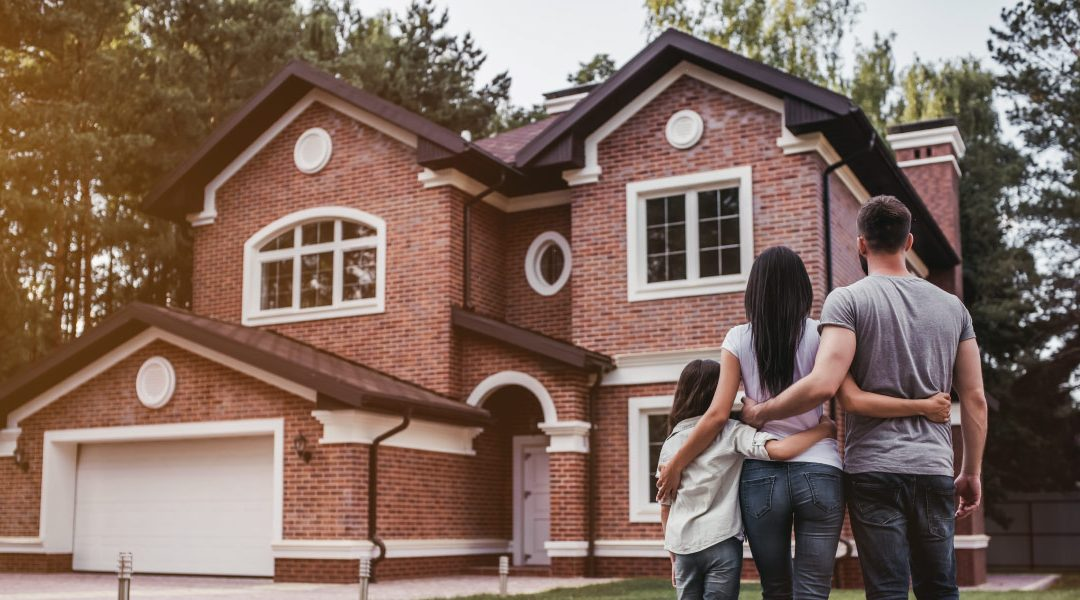 5 Terms Every Home Buyer Should Know