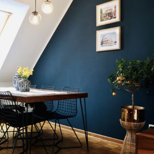 2022 color trends blue